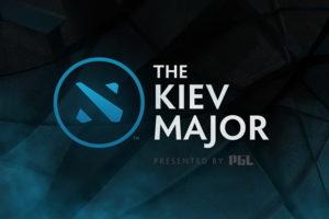 Dota 2 The Kiev Major 2017