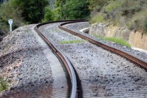 Аварія на залізниці у Львові