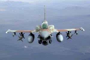 Атака США по Сирії