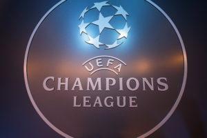 Ліга чемпіонів 2016/2017