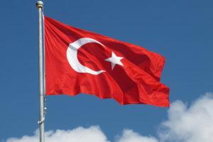 режим надзвичайного стану в Туреччині