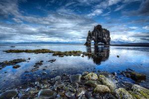 Безвізовий режим з Ісландією