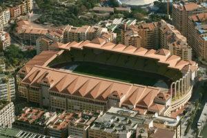Ліга чемпіонів 2016/2017 «Монако»-«Ювентус»