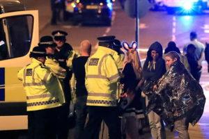 Теракт в Манчестері
