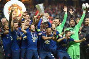 «Манчестер Юнайтед» – переможець Ліги Європи 2016/2017