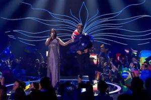 Пранкер Седюк на Євробаченні-2017
