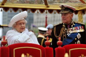 Герцог Единбурзький, принц Філіп