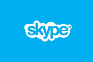 Не працює Skype