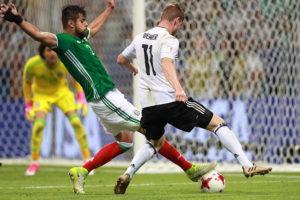 Кубок Конфедерацій 2017 Німеччина-Мексика