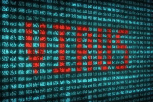 Масова хакерська атака в Україні