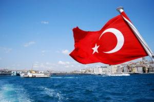Подорожі до Туреччини за ID-карткамии