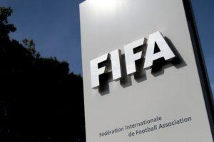 Україна зуміла значно поліпшити свою позицію в рейтингу ФІФА