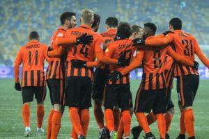 Опубліковано розклад 1-го туру української футбольної Прем'єр-ліги