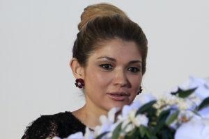 Гульнара Карімова