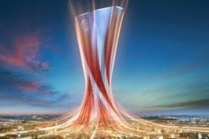 Ліга Європи Марітіму-Динамо