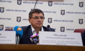 Олександр Малихін