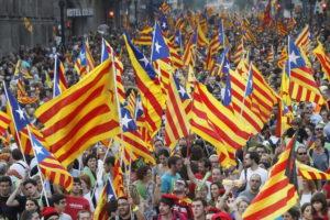 незалежність Каталонії