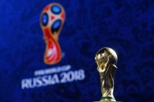 Чемпіонат світу 2018