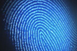 біометричний контроль