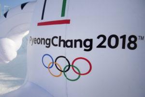 зимові Олімпійські ігри 2018