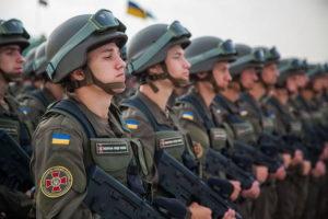 Весняний призов в Україні
