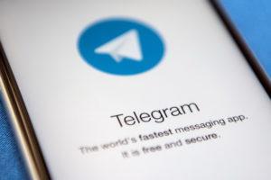 блокування Telegram в РФ