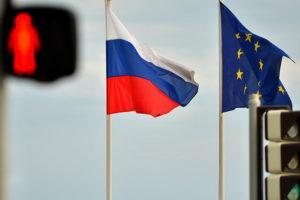 санкцій проти Російської Федерації