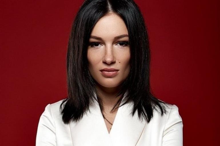 Українська співачка Приходько оголосила про завершення кар'єри