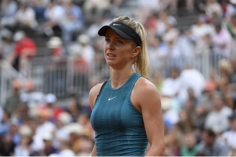 Світоліна зіграє на Підсумковому турнірі року WTA у Сінгапурі