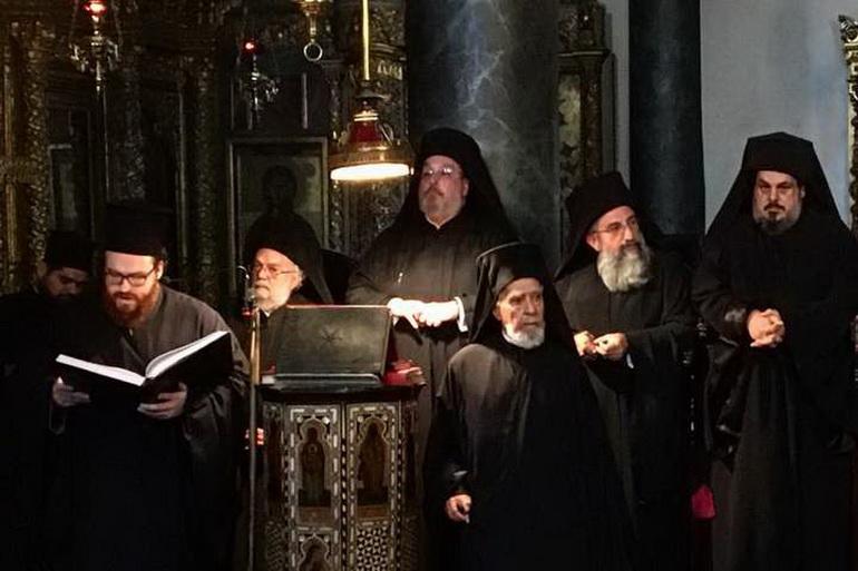 Синод Вселенського Патріархату прийняв важливі рішення щодо України