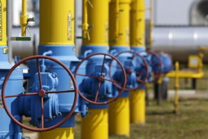 Нафтогаз України, запаси газу