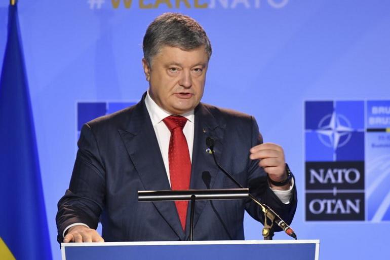 Порошенко розповів про перспективи членства України в НАТО і ЄС