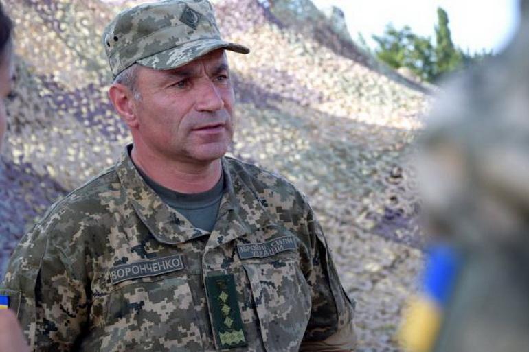 Воронченко готовий відправитися в російську в'язницю замість моряків