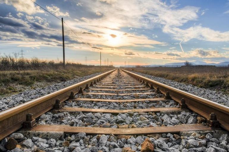 Через Україну буде проходити контейнерний поїзд Китай-Польща