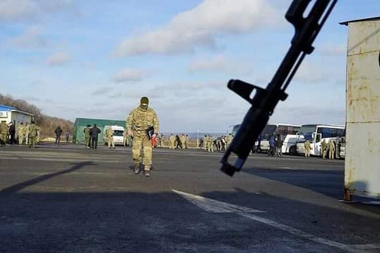 Україна запропонувала бойовикам на Донбасі обмін полоненими, – Геращенко