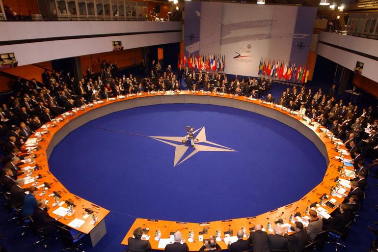 Члени НАТО одностайно засудили російську агресію, – Клімкін
