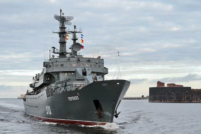 Порошенко попередив НАТО про небезпеку з боку РФ