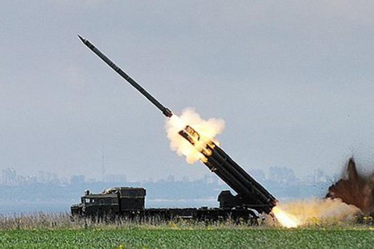 Полторак: «Україна починає серійне виробництво ракетного комплексу «Вільха»»