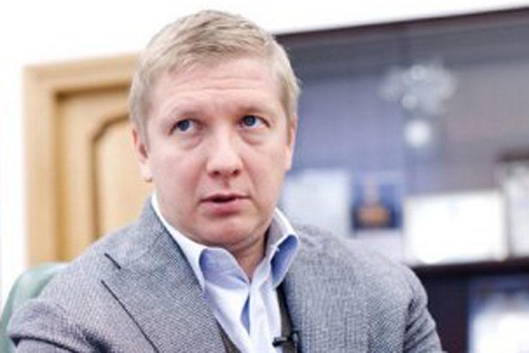 """""""Нафтогаз"""" готовий відкликати позов до """"Газпрому"""", – Коболєв"""