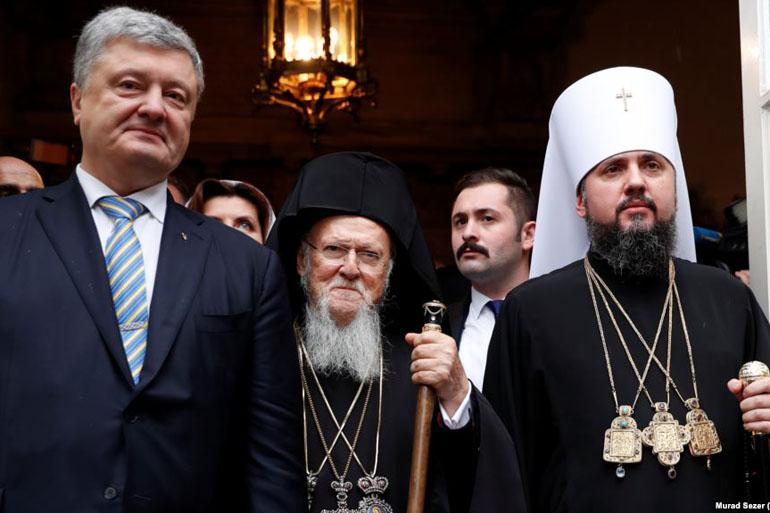 """""""Це ще один Акт проголошення незалежності"""", – Петро Порошенко"""