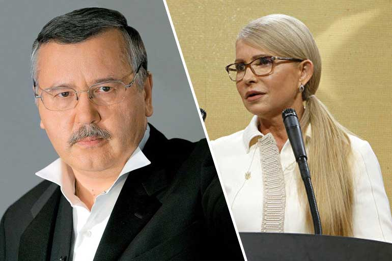 ТСК по розкраданню ЗСУ: Тимошенко і Гриценко проігнорували засідання
