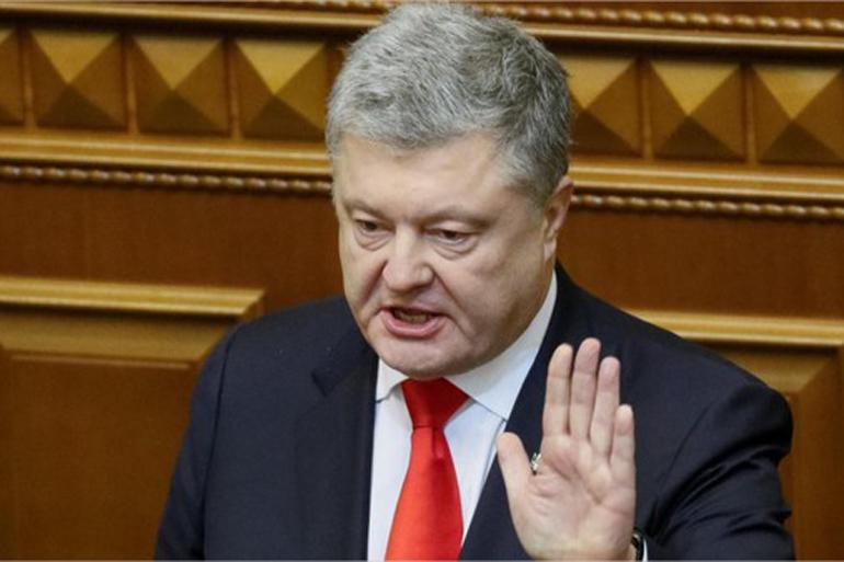 Порошенко зробив заяву про розпуск Верховної Ради
