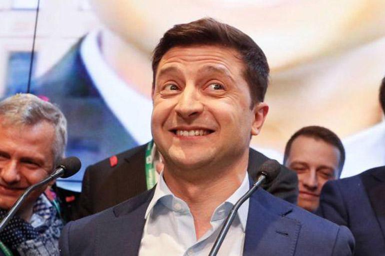 Штаб Зеленського підготував указ про розпуск Ради