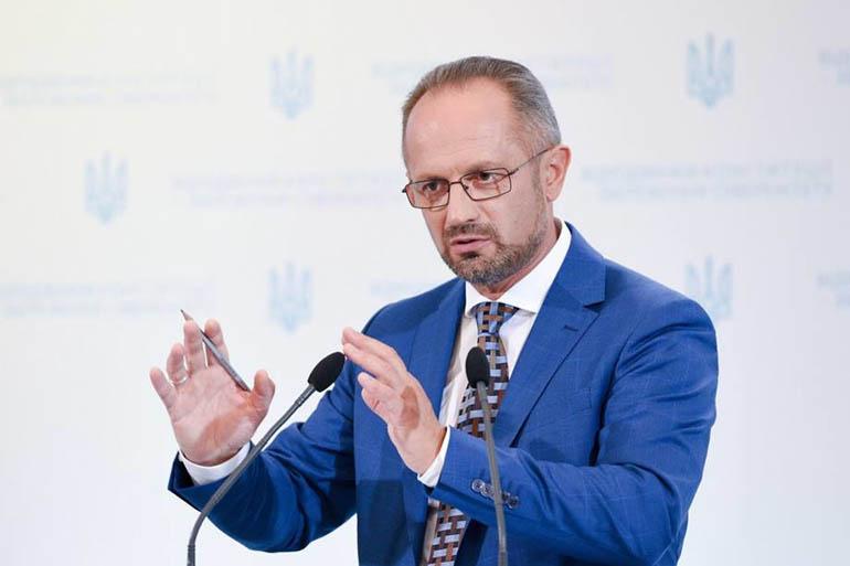 Роман Безсмертний зробив заяву стосовно майбутнього Мінських переговорів