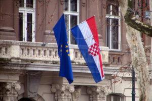 В'їзд до Хорватії