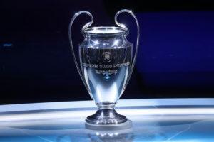 Ліга чемпіонів 2020/2021