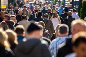 Перепис населення