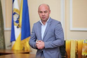 Сергій Надал